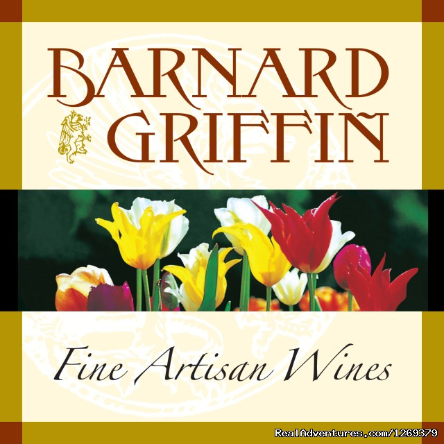 Barnard Griffin Winery: Wine Tasting Daily 10a-5p Barnard Griffin Winery, Richland, WA