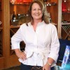 Deborah Barnard, Winery Co-Owner & Glass Artisan