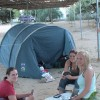 Rental tent