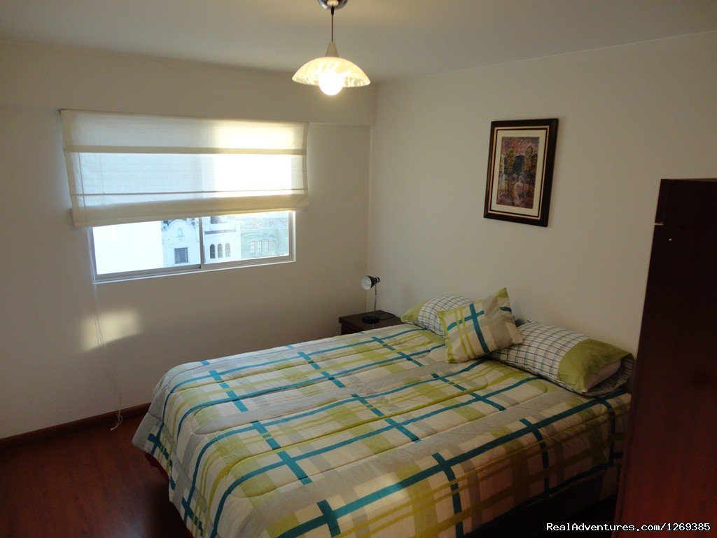 Image #4/8 | New fully furnished apartment for rent, miraflores