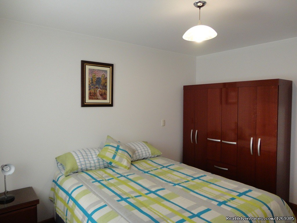 Image #6/8 | New fully furnished apartment for rent, miraflores