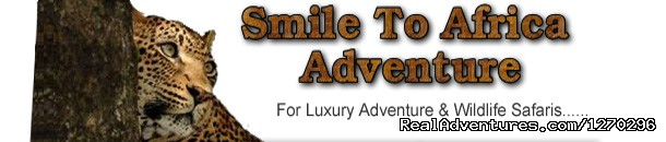 Smile to Africa adventure offer Kenya Luxury Safar