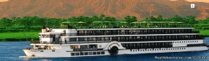 Get 4 Nights in Paradise from Luxor to Aswan Cairo, Egypt Cruises