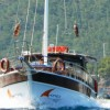 Blue cruise Lades Yacht Abdi, Turkey Sailing & Yacht Charters
