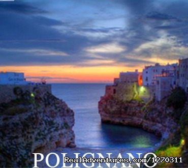 Polignano A Mare (#3 of 5) - Trulli & more: Apulia's daily tour