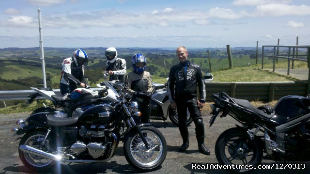 And Happy Times (#6 of 8) - Your own Motorbike Guided Tour in New Zealand