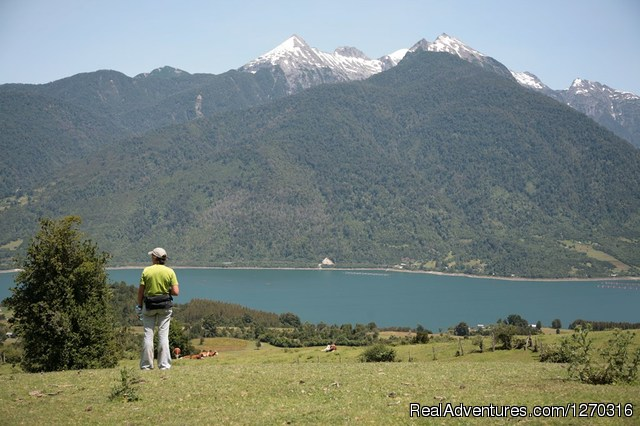Trekking in Cochamo, Lakes district. Chile - want to discover en enjoy south of Chile? welcome