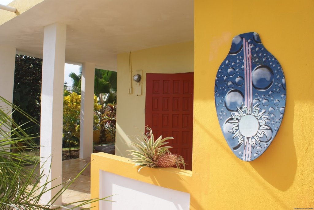 VIEQUES Vacation Villa Rentals