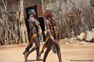 Omo Valley Discovery Addis Ababa, Ethiopia Sight-Seeing Tours
