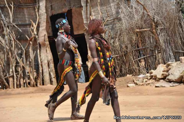 - Omo Valley Discovery