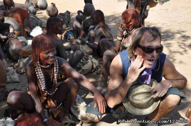 Image #10 of 12 - Omo Valley Discovery