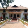 Divar Island Guest House Retreat Front View