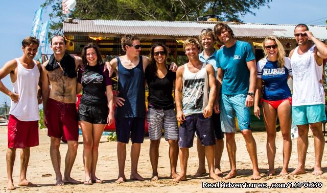 Image #13 of 13 - Talalla Surf Camp, Sri Lanka:
