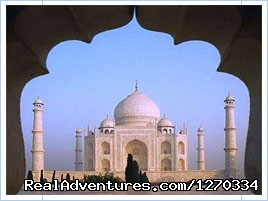 Rajasthan tour operator in Delhi: Agra  Tour Package