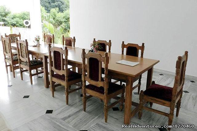Restaurant (#3 of 7) - Hotel Isabel Palace