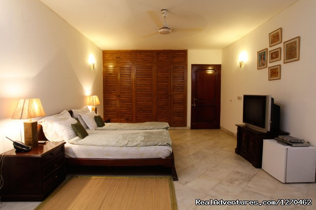 Super Deluxe Room (#7 of 22) - Bed and Breakfast Delhi | BnB