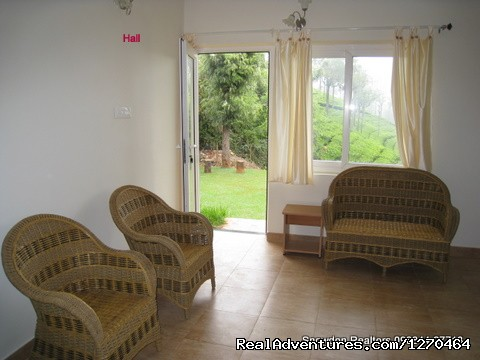 Cottage for Rent in Coonoor/Ooty/Niligiris