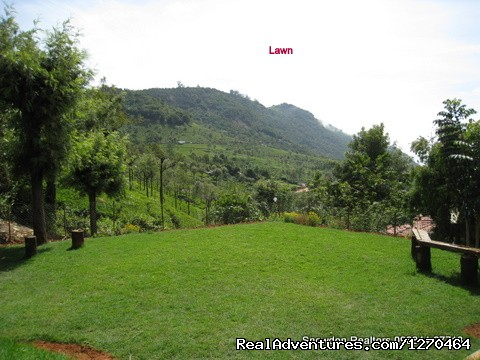 - Cottage for Rent in Coonoor/Ooty/Niligiris