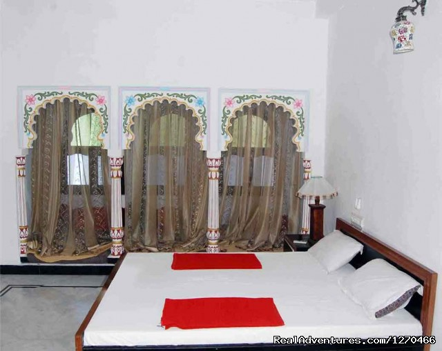Maharaja Suite - The Little Prince Heritage home