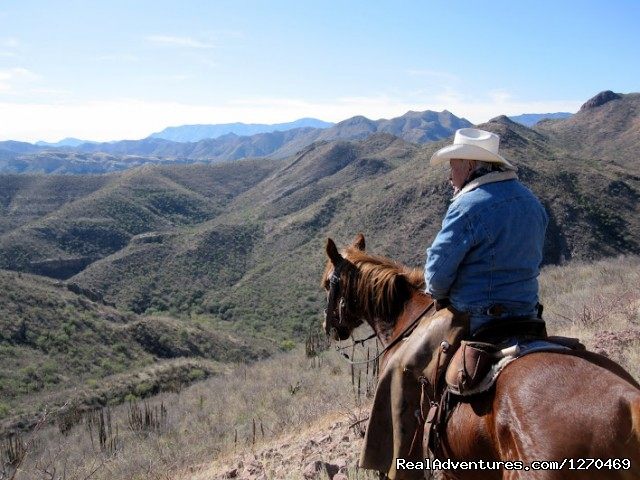 - Rancho Los Banos Adventure Guest Ranch