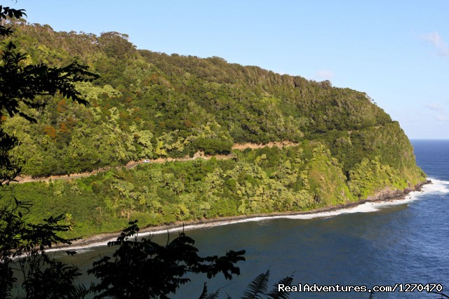 The Road to Hana (#2 of 4) - Road to Hana Tour on Maui Hawaii