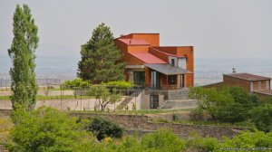 Relax in style, comfort, and tranquility Hotels & Resorts Aghtsk, Armenia