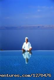 Dead sea - Jordan Tours