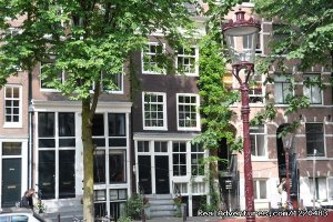 Amsterdam Canal Apartments Amsterdam, Netherlands Vacation Rentals
