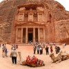 Tour to Petra 1 day from Eilat Petra, Jordan Sight-Seeing Tours
