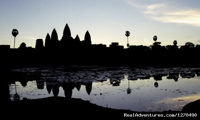 Angkor Wat Temple in Siem Reap, Cambodia (#2 of 5) - Angkor For Two: A Romantic Journey