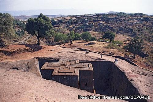 Image #2 of 5 - tour to Ethiopia