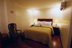 V.I.P. Suite Apartelle -Makati, Philippines Makati, Philippines Bed & Breakfasts