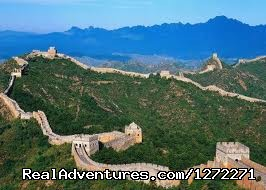 Great Wall of China (#6 of 7) - China Discovery Tour