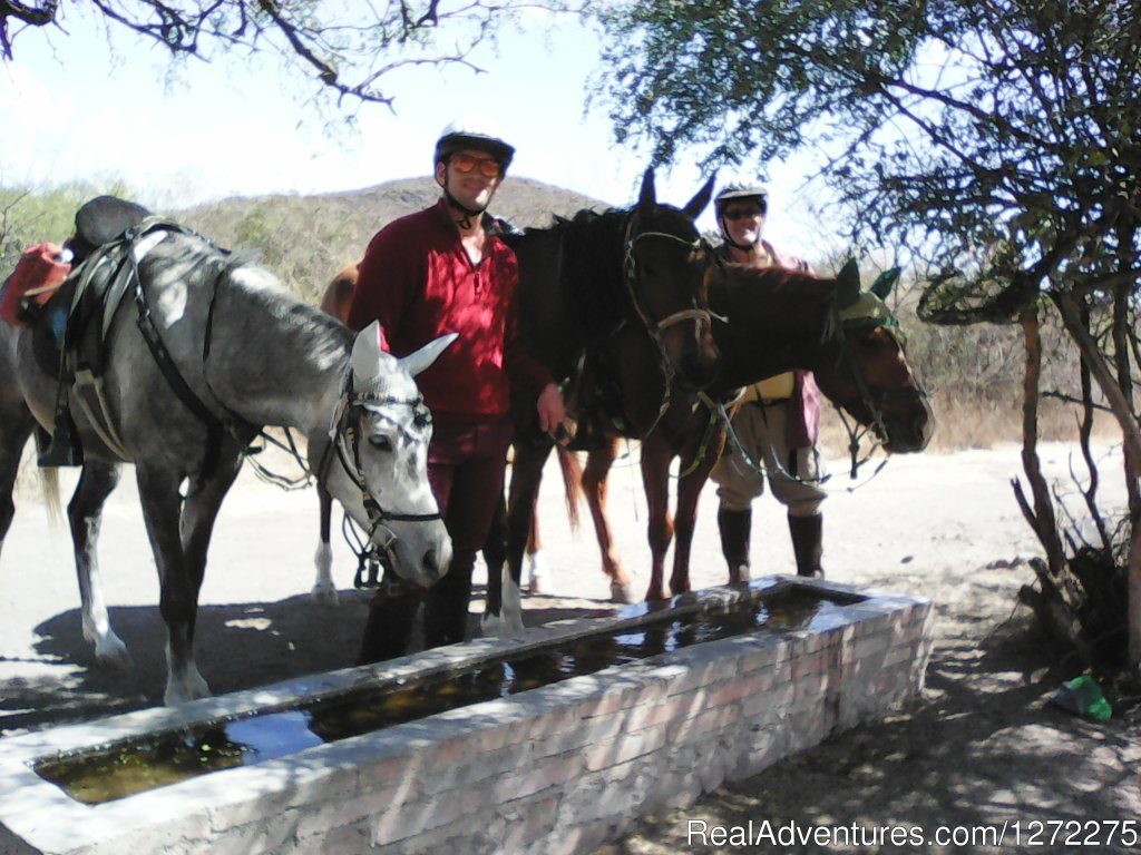 6 day adventure stay at authentic Mexican ranch in the Tlacolula Valley 35 minutes from downtown Oaxaca. Explore mexican culture through activities like guided cycling tours, guided horseback rides, cooking classes and nature hikes.