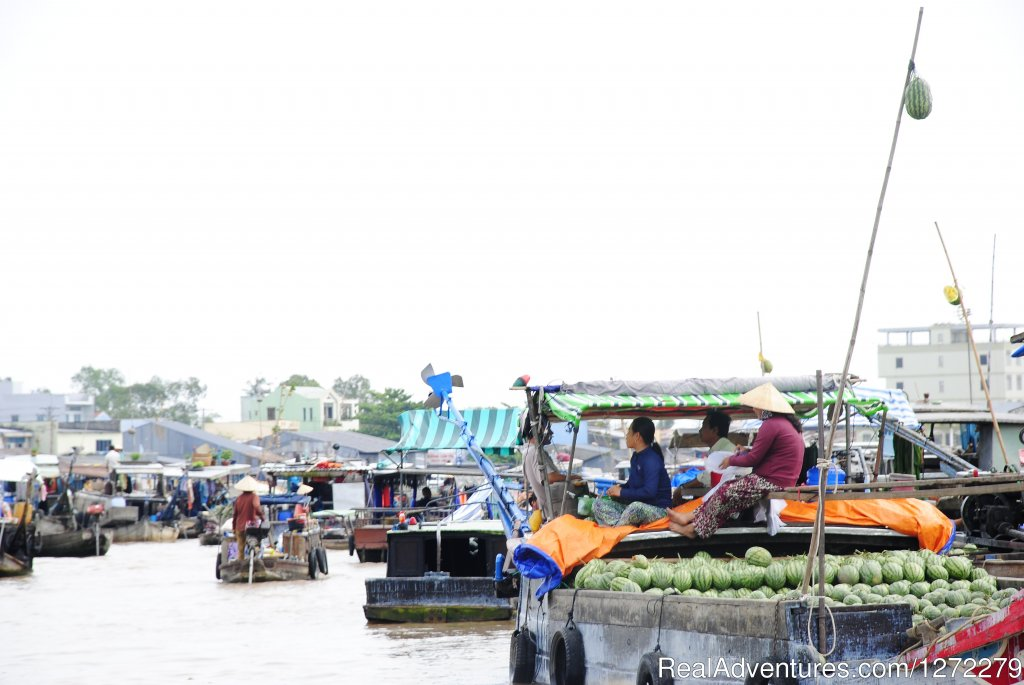 Mekong Delta of Vietnam | Image #1/23 | Hanoi, Viet Nam | Sight-Seeing Tours | Vietnam Timeless Charm 10 days