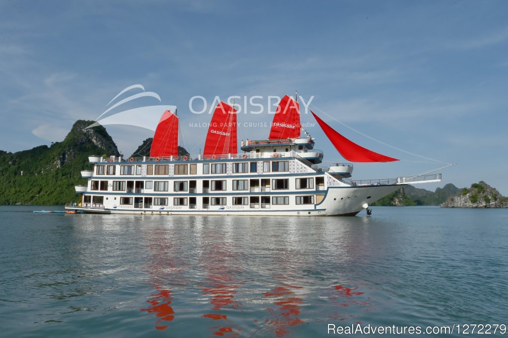 Halong bay of Vietnam | Image #9/23 | Vietnam Timeless Charm 10 days