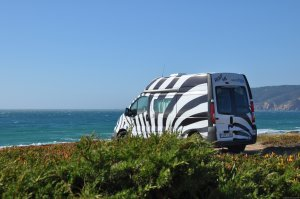 Campervan rental Lsboa, Portugal RV Rentals