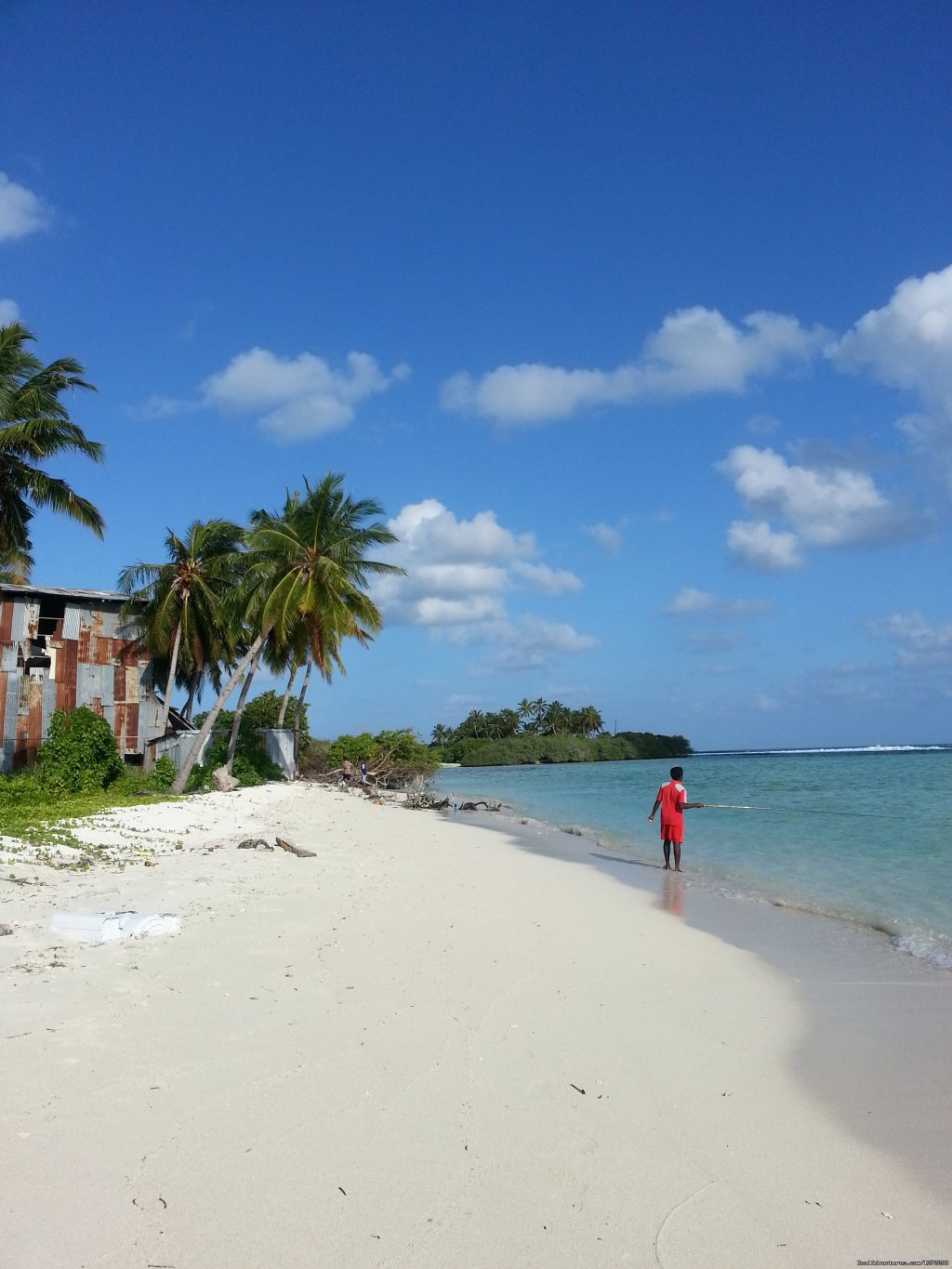 Private Beach | Image #5/5 | Special Discount Rate At Ifja Inn Guesthouse