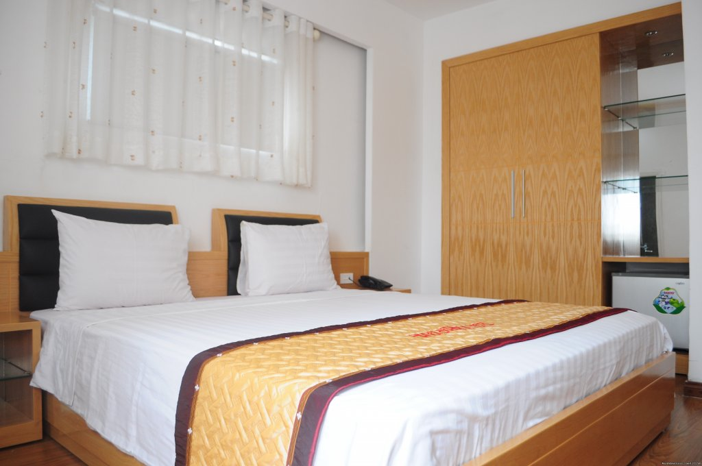 Great stay in Hanoi with Hanoi Old Town Hotel Hanoi, Viet Nam Bed & Breakfasts