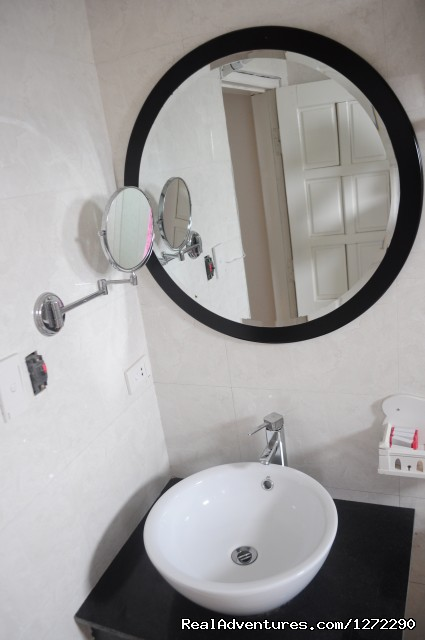 Bathroom - Great stay in Hanoi with Hanoi Old Town Hotel