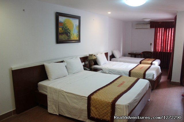 Family Room (#5 of 6) - Great stay in Hanoi with Hanoi Old Town Hotel