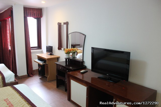 Family Room - Great stay in Hanoi with Hanoi Old Town Hotel