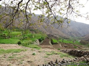 Trekking In Atlas Mountains Marrakech, Morocco Hiking & Trekking