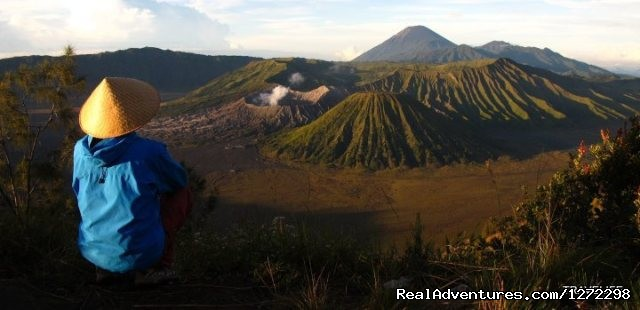 Image #3 of 3 - Bromo Ijen Tour
