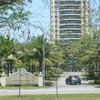 Barra  Dolce Vita Residence Service 1504