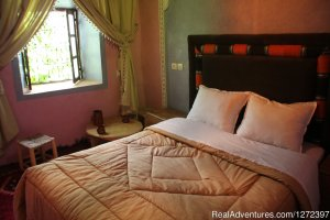 Gite Atlas Mazik Imlil Marrakech, Morocco Bed & Breakfasts