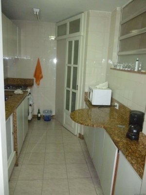 New Years and Carnival Vacation Rentals Rio de Janeiro, Brazil