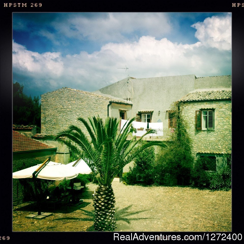 Image #15/25 | Beautiful Farm Holiday in Corleone, Sicily