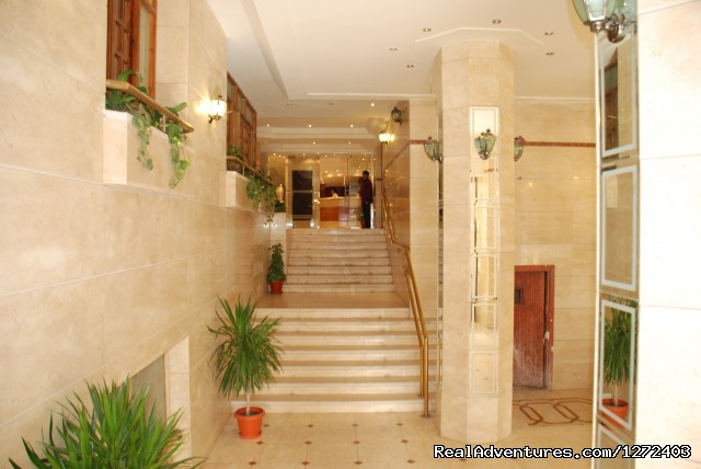 Image #6 of 15 - Swiss Inn Hotel Cairo