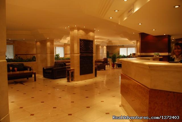 Image #9 of 15 - Swiss Inn Hotel Cairo